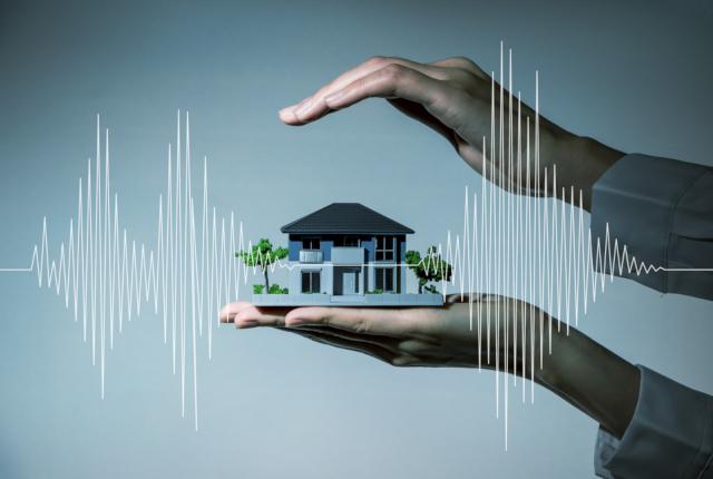 地震火災費用保険金