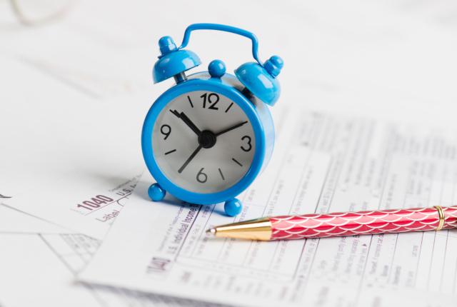 保険金の申請期限