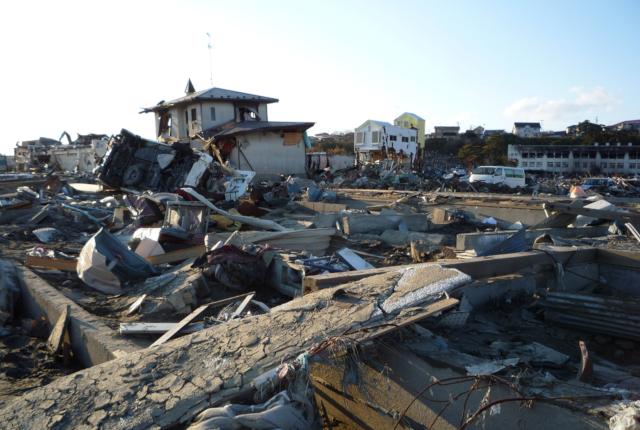 地震による災害は火災保険で補填できるの?