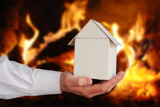 火災による損害は火災保険で対応可能|申請は申請代行業者が便利