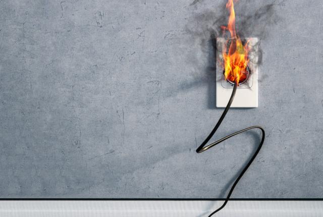 火災による損害は火災保険で補償される?補償の範囲と請求方法を解説