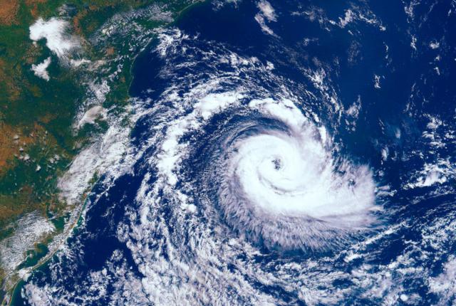 台風による災害は火災保険で補填できるの?